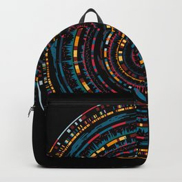 genome mosaic 3-1 Backpack