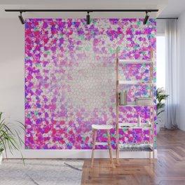 Shining Through Wall Mural