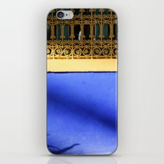Moroccan Gardens iPhone & iPod Skin