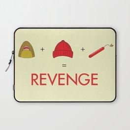 An Exercise in Revenge Laptop Sleeve