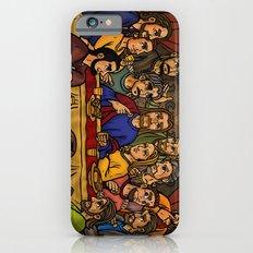 JC: The Last Supper iPhone 6s Slim Case