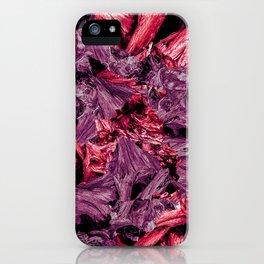 Goire vio iPhone Case