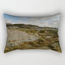 Rugged Landscape Rectangular Pillow