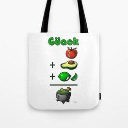 Güack Tote Bag