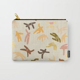 bathing bods Carry-All Pouch