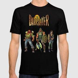 The Darkslayer - The Good Guys (Venir, Mood, Melegal) T-shirt