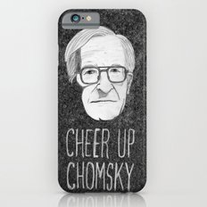 Cheer Up Chomsky iPhone 6s Slim Case