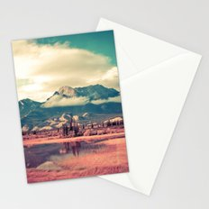 Breathing Space Stationery Cards