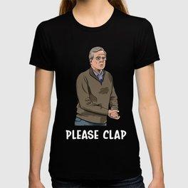 Jeb, please clap. T-shirt