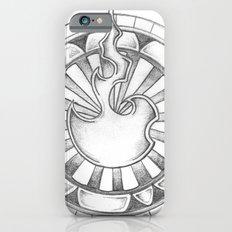 Flame Circle iPhone 6s Slim Case