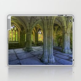 Valle Crucis Laptop & iPad Skin