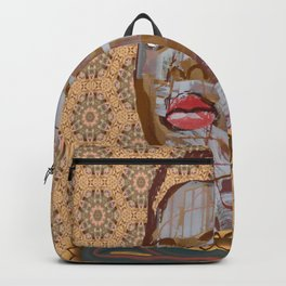 Ego Tripping Backpack