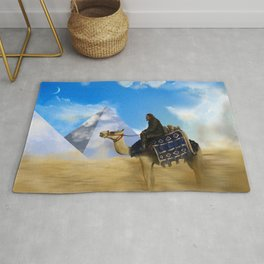 Desert Dweller Revelation Rug