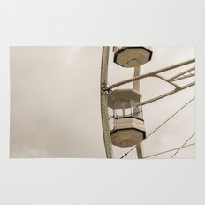 The Gondola Ride Rug