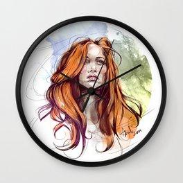 Karole  Wall Clock