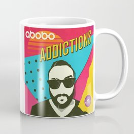 Addictions Coffee Mug