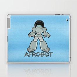Afrobot Laptop & iPad Skin