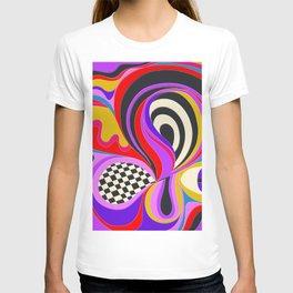 Pattern Play Part 5 T-shirt