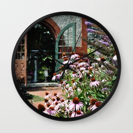 Come Walk With Me..... Wall Clock