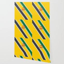 Pilot Wallpaper Society6