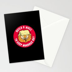 Build A Wall Stationery Cards