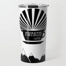 AWAKEN! - Coffee Travel Mug