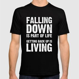 Quote_017 T-shirt