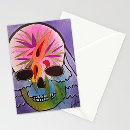 CRÁNEOS 42 Stationery Cards
