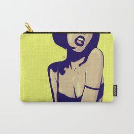 POP 001 Carry-All Pouch