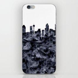 Calgary iPhone Skin