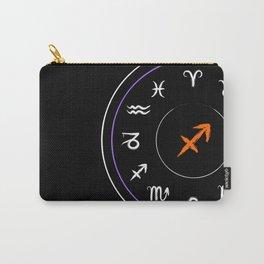 Sagittarius |  Sagitário Carry-All Pouch