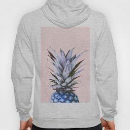 blue pineapple Hoody
