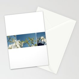 Growth Series Stationery Cards