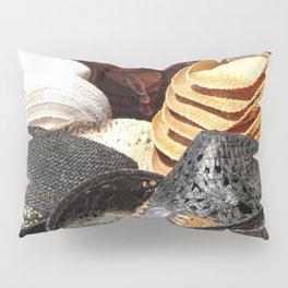 cowboy hats Pillow Sham