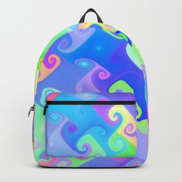 Color Dance Backpack