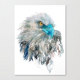 BIRD#22 Canvas Print