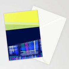 Mongo Hill Stationery Cards