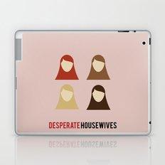 Desperate Housewives - Minimalist Laptop & iPad Skin