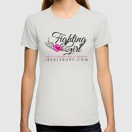 Fighting Girls T-shirt