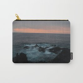 Kona Sunset Carry-All Pouch