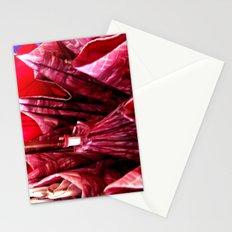 Anatomy of an Unbrella Stationery Cards