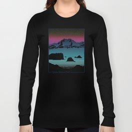 Olympic National Park Long Sleeve T-shirt