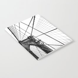 Brooklyn Bridge Web Notebook