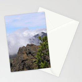 Maui Hawaii - Haleakala National Park Stationery Cards