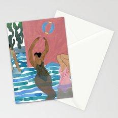 Marysia Swim Stationery Cards
