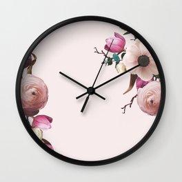 An unspeakable dream Wall Clock
