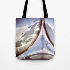 Wilshire and Spaulding Tote Bag