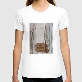Piaghetti from Ixiom (Violin) T-shirt