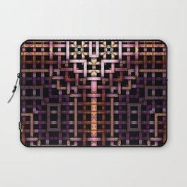 Metallic Mesh Weave IV Laptop Sleeve