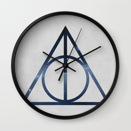 Hallowed Wall Clock